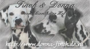Donna und Finooh